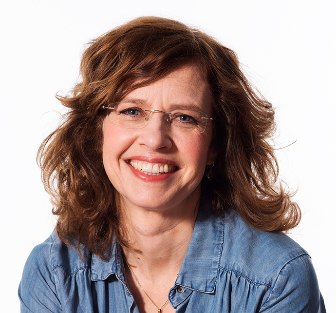 Ingeborg Koot