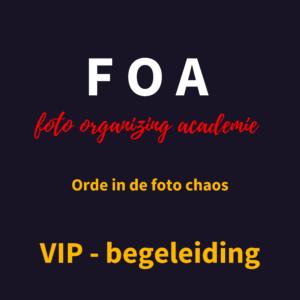 VIP FOA
